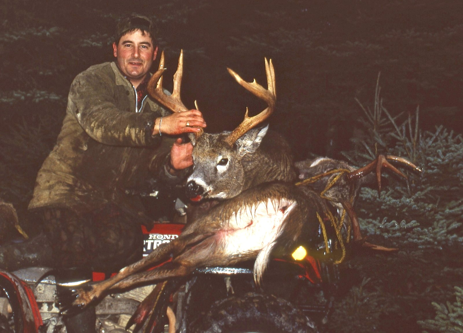 chasse hunters video
